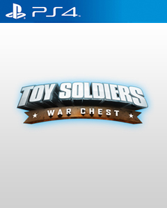 Toy Soldiers: War Chest PS4