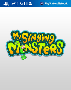My Singing Monsters Vita
