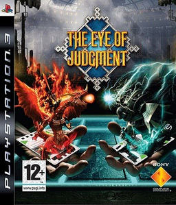 Eye Of Judgement PS3