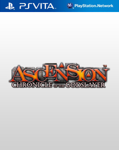 Ascension: Chronicle of the Godslayer Vita