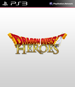 Dragon Quest: Heroes PS3