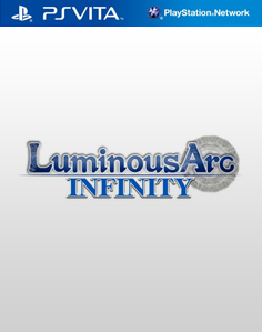 Luminous Arc Infinity Vita