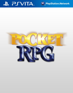 Pocket RPG Vita
