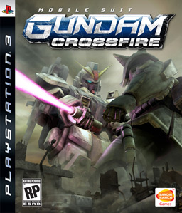 Mobile Suit Gundam: Crossfire PS3