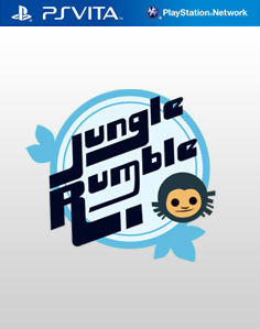 Jungle Rumble: Freedom, Happiness, and Bananas Vita