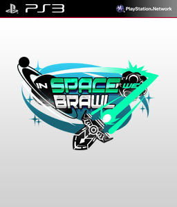 In Space We Brawl PS3