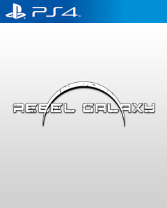 Rebel Galaxy PS4