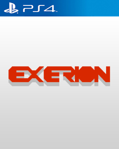 Exerion PS4