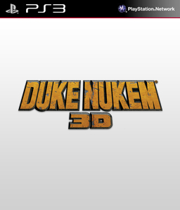 Duke Nukem 3D: Megaton Edition PS3