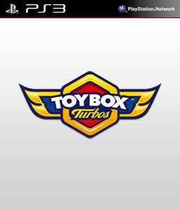 Toybox Turbos PS3