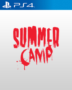 Summer Camp PS4