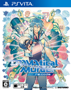 DRAMAtical Murder re:code Vita