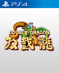 Double Dragon PS4