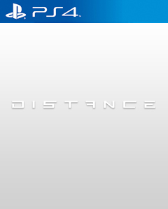 Distance PS4