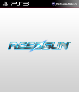 Resogun PS3