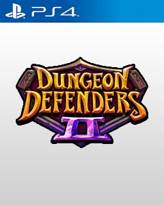 Dungeon Defenders II PS4