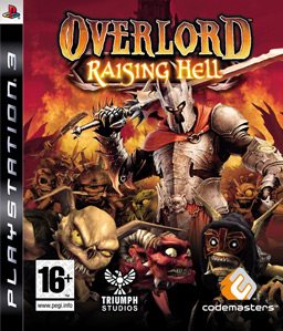 Overlord: Raising Hell PS3