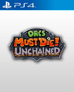 Orcs Must Die! Unchained PS4