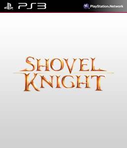 Shovel Knight PS3