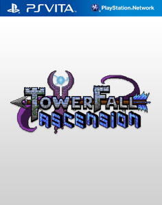 TowerFall: Ascension Vita Vita