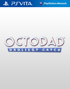 Octodad: Dadliest Catch Vita Vita