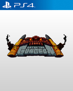 Enter the Gungeon PS4