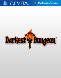 Darkest Dungeon Vita Vita