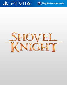 Shovel Knight Vita Vita