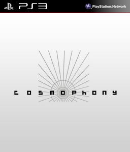Cosmophony PS3