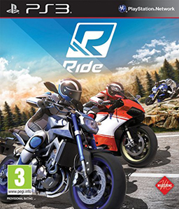 Ride PS3