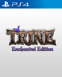 Trine Enchanted Edition PS4