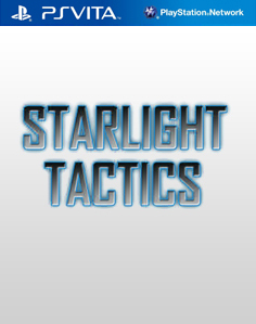 Starlight Tactics Vita PS3