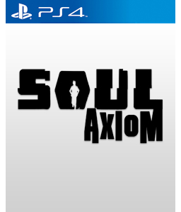 Soul Axiom PS4