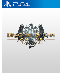 Dragon\'s Dogma Online PS4