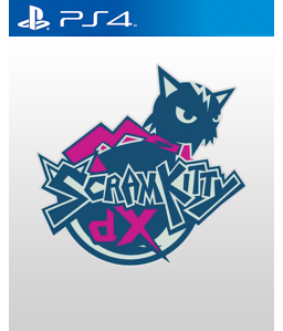 Scram Kitty DX PS4