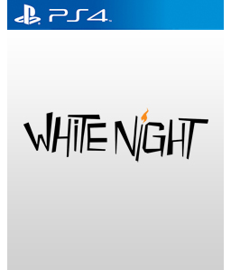 White Night PS4