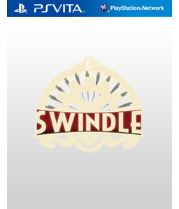 The Swindle Vita Vita