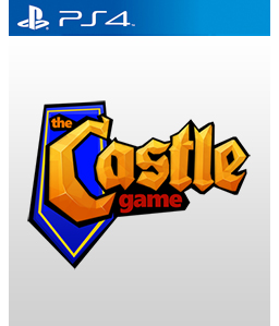 The Castle Game PS4