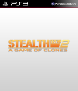 Stealth Inc 2: A Game of Clones PS3