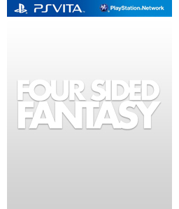 Four Sided Fantasy Vita Vita