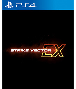 Strike Vector EX PS4