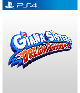 Giana Sisters: Dream Runners PS4
