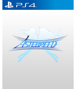 Astebreed PS4