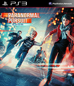 Paranormal Pursuit: The Gifted One Collector\'s Edition PS3