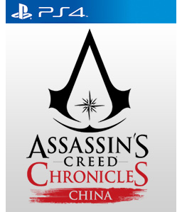 Assassin\'s Creed Chronicles: China PS4