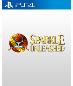 Sparkle Unleashed PS4