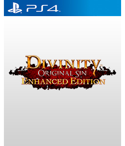 Divinity: Original Sin Enhanced Edition PS4