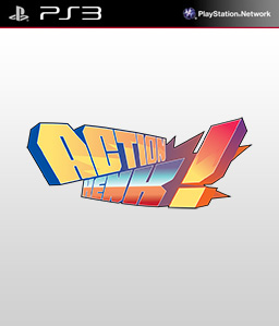 Action Henk PS3 PS3