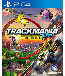 trackmania turbo ps4 trophies playstation mania. Black Bedroom Furniture Sets. Home Design Ideas