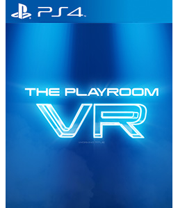 The Playroom VR PS4
